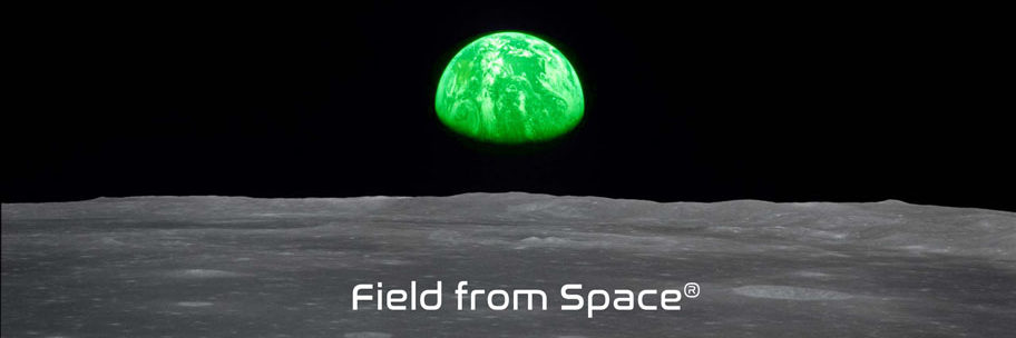 Field from Space®